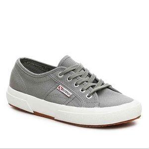 Superga Cotu Sneaker Grey